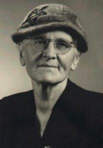 Joanna Colcord