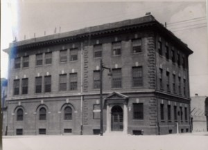 University Settlement House - 2601 Lombard St.