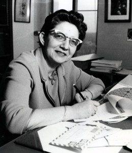 Gisela Konopka