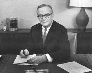 Robert M. Ball, November, 2001
