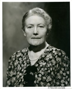 Mary K. Simkhovitch