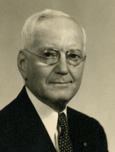 Leroy Allen Halbert