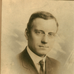 Leroy A. Halbert, Superintendent, Board of Public Welfare, Kansas City