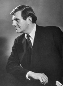 John Gilbert Winant, 1943