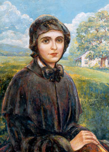 Mother Seton was the founder of the first sisterhood established in the United States, originally known as the Sisters of Charity of Saint Joseph's