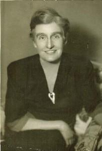 Helen Hall, Director of Henry Street Settlement