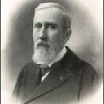 General Roeliff Brinkerhoff, Early American Authority on Prisons