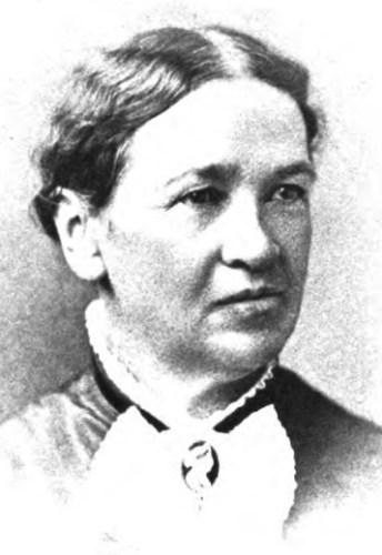 Laura Matilda Towne