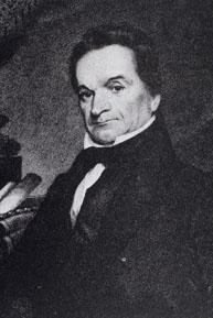 Edward Livingston,11th U.S. Secretary of State