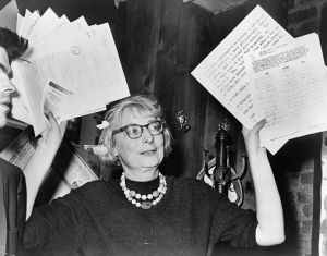 Jane Jacobs, Activist and Author