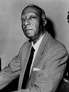 A. Philip Randolph, 1963