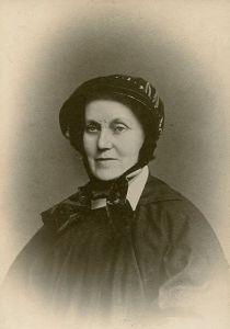 Sister Mary Irene Fitzgibbon