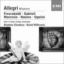 Allegra miserere (Dave White)