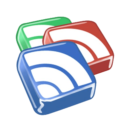 Icon for Google Reader