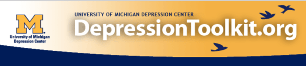 University of Michigan Depression Toolkit