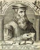 Oporinus