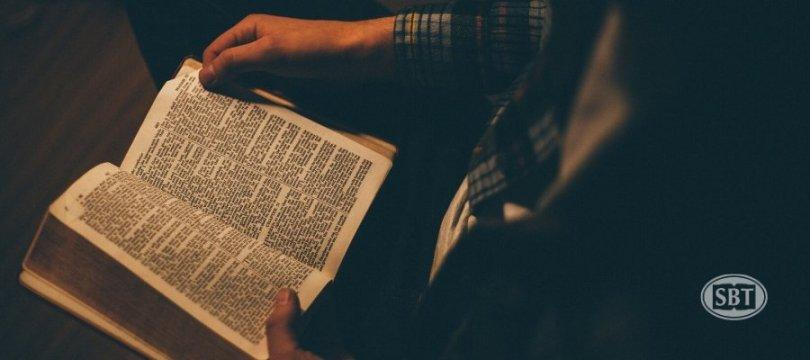 la biblia es esencial