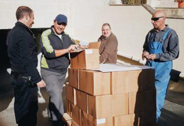 Proyecto bíblico en idioma maltés