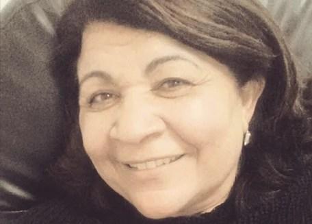 Sonia Andrade