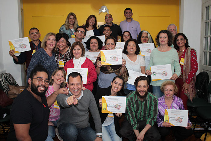 Curso de Reprogramação Mental em São Paulo