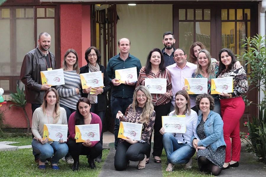 Curso de Reprogramação Mental em Florianópolis