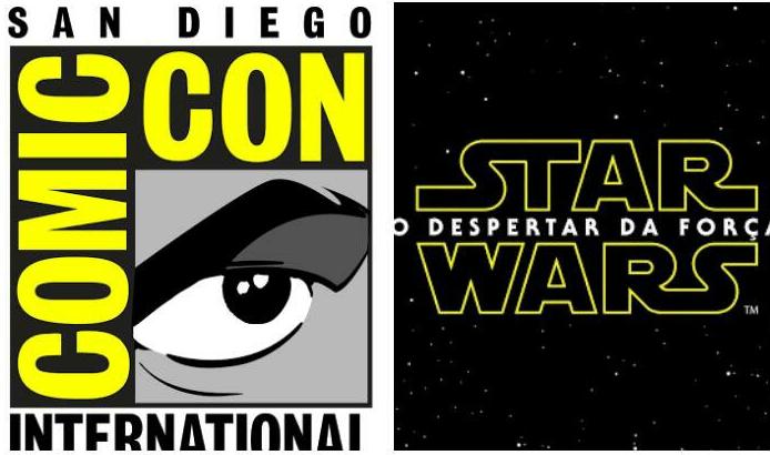Comic Con: revelado a duração do painel sobre episódio 7!