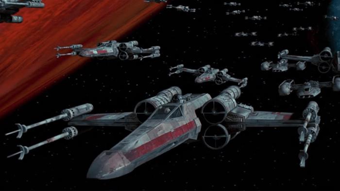 As edições especiais de Star Wars conseguem melhorar a trilogia original