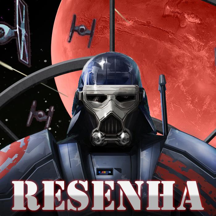 Resenha| Star Wars: A Rebelião