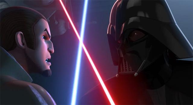 Rebels | Segunda temporada é lançada na Netflix