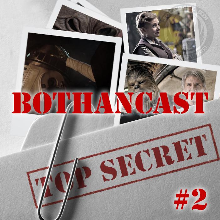 Bothancast #002 – O Despertar da Força: Política e Clássicos