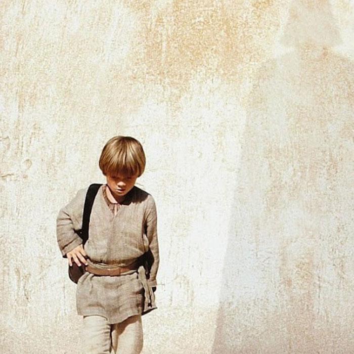 Resenha |  Star Wars: A Ameaça Fantasma
