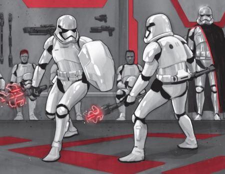 Combat-Training