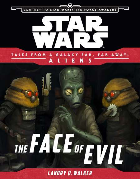 Tales from a galaxy far far away aliens 4