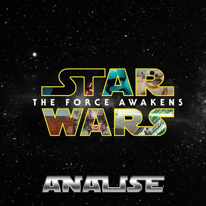"""Análise do Trailer de """"O Despertar da Força"""""""