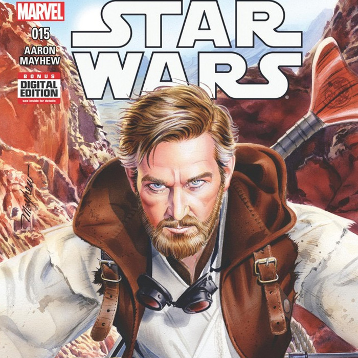 HQ de Star Wars terá flashback sobre exílio de Obi-Wan Kenobi em Tatooine