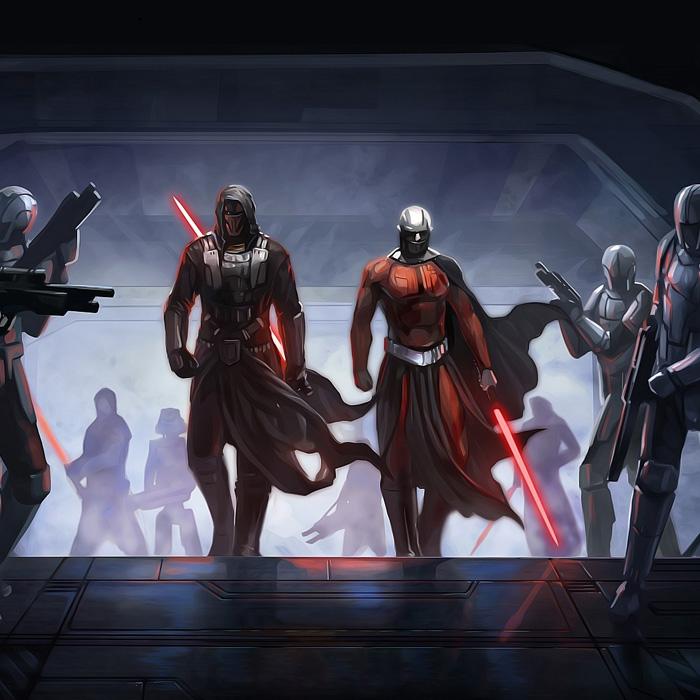 Star Wars: Rebels está trazendo a Antiga República para o cânone?