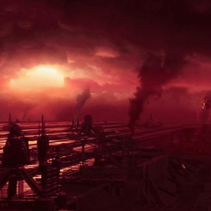 Conheça THE WORKS, o local de encontro dos Sith nas Guerras Clônicas! – Databank