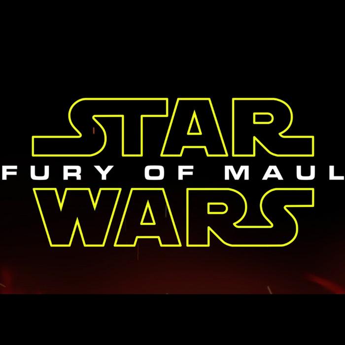 BOMBA! Confira o teaser da nova série da Netflix – Star Wars: A Fúria de Maul