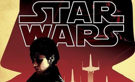 Star Wars: Bloodline revela muitos spoilers