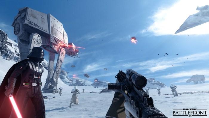 Star Wars Battlefront 2 é anunciado, mas Disney Infinity é cancelado