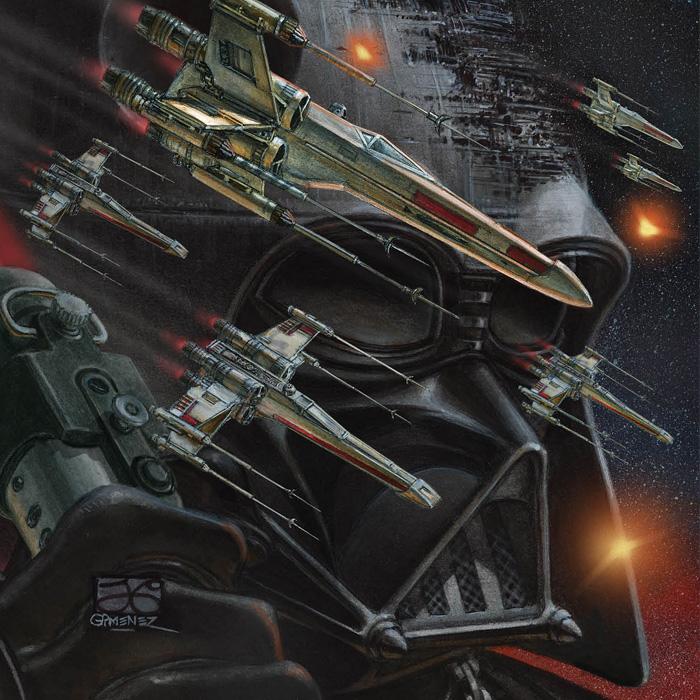 HQ de Darth Vader tem seu fim anunciado!