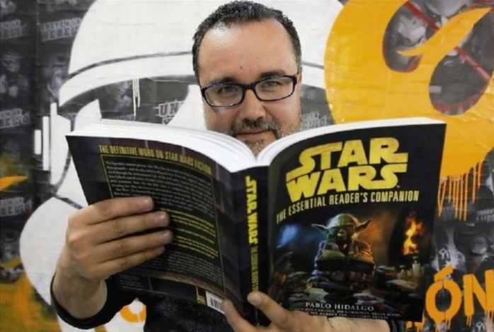 Artigo | Quem organiza o Cânon de Star Wars? Conheça o Lucasfilm Story Group