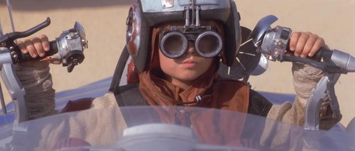 O Despertar da Força | Referência a Anakin foi cortada do filme