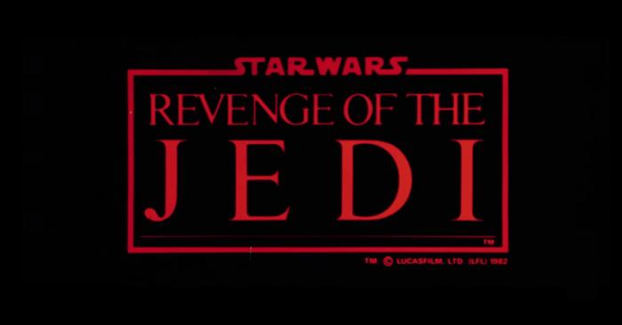"""Curiosidade   Contemplem o raro trailer de """"Star Wars: A Vingança do Jedi"""""""