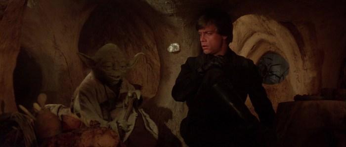 "Rumor | Yoda em ""Episódio VIII"""