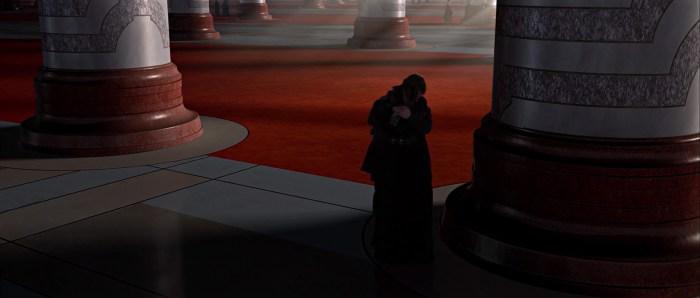 Diálogos Marcantes | O reencontro entre Anakin e Padmé