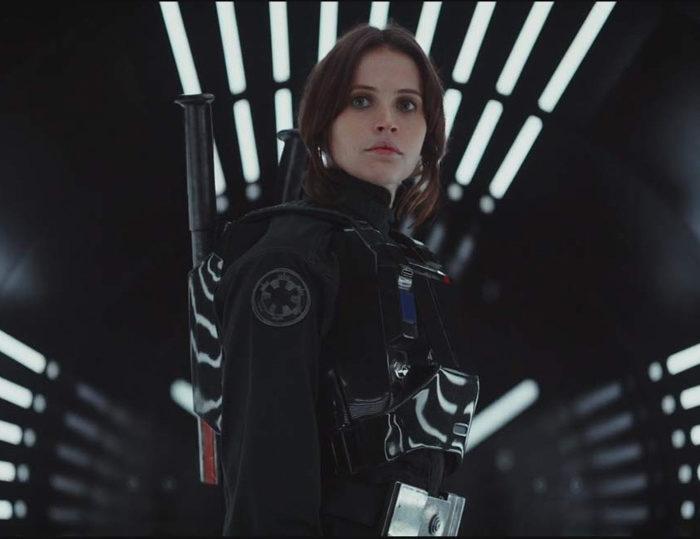 Rogue One | 40% do filme serão refilmados!