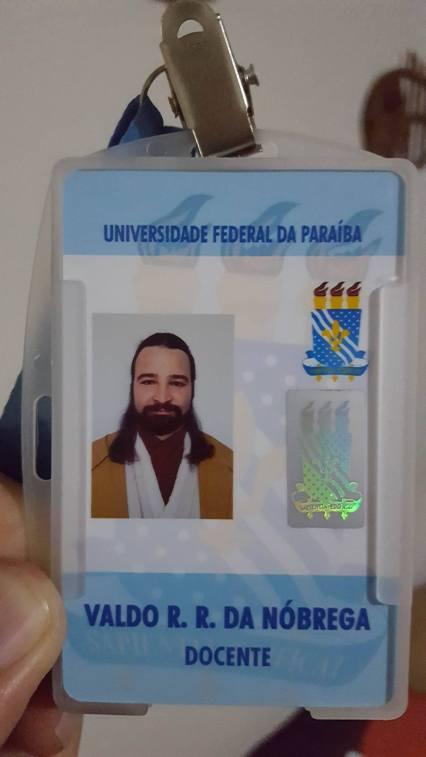 Valdo Nóbrega - Universo Fandom - 13