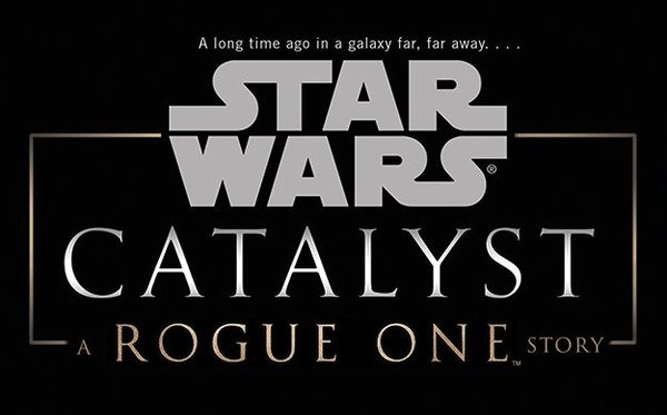 Rogue One | James Luceno (Darth Plagueis) fará o livro prequel do filme