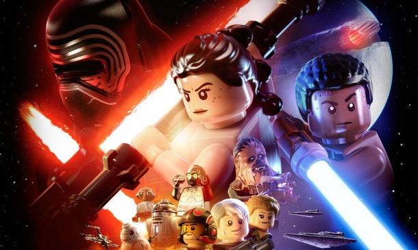 Review | LEGO Star Wars – O Despertar da Força (PS3)